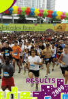 Miami Corporate Run Cover 2009